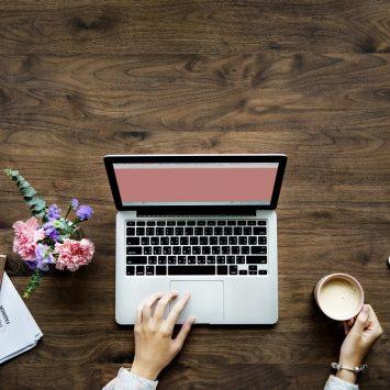Dlaczego założyłam bloga?