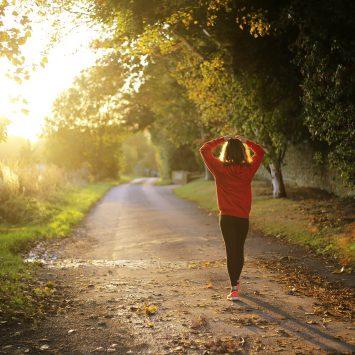 Ile kroków dziennie zbliży Cię do upragnionej sylwetki?