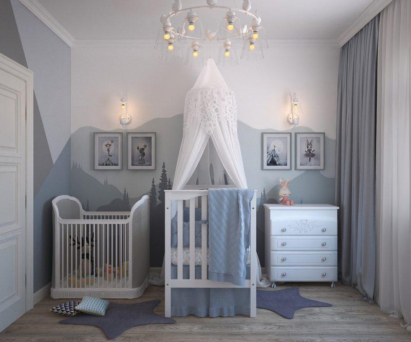 Fototapety dla dzieci – jak wybrać fototapetę do pokoju dziecięcego?