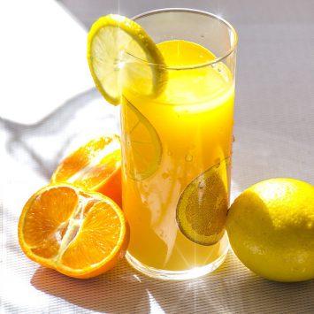 Witamina C nie tylko w cytrynie –najlepsze źródło witaminy C