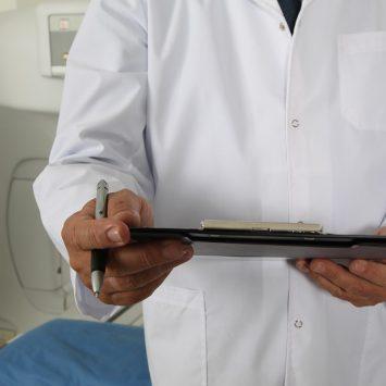 Jak wygląda wizyta u ginekologa