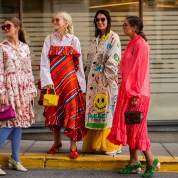 Moda orientalna – Piękno we wzorach