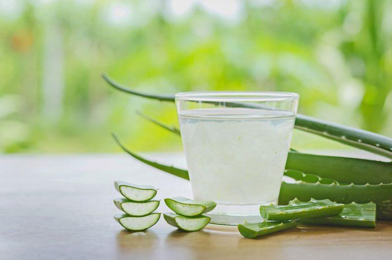 Aloes do picia – dlaczego warto go spożywać?